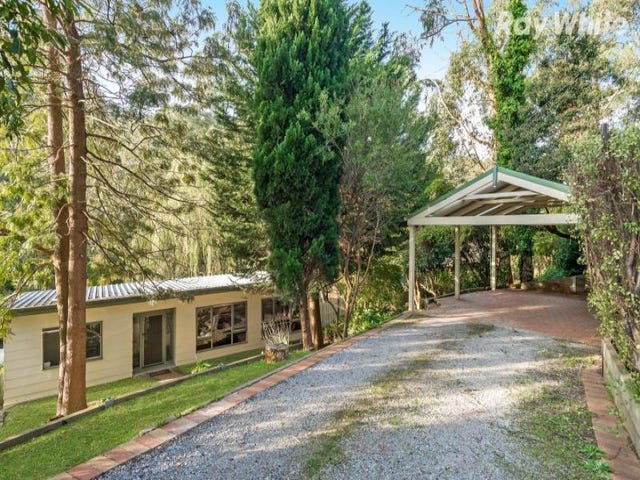 91 Old Belgrave Road, Upper Ferntree Gully, Vic 3156