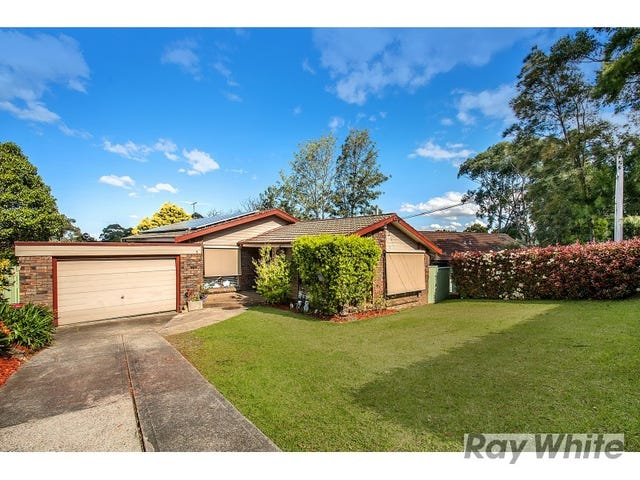49 Brisbane Road, Castle Hill, NSW 2154