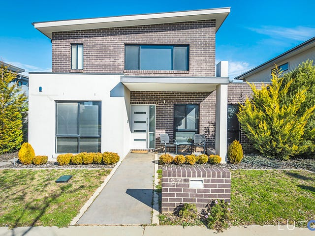 27 Manning Clark Crescent, Franklin, ACT 2913