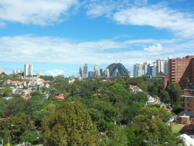 610/54 High Street, North Sydney, NSW 2060