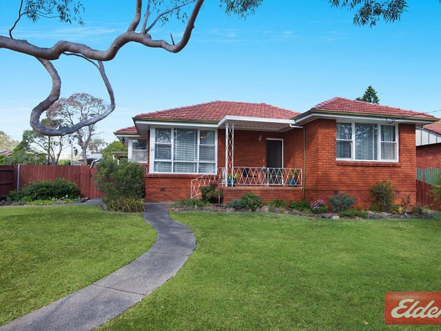 27 Favell Street, Toongabbie, NSW 2146