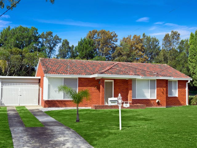 18 Wollondilly Place, Sylvania Waters, NSW 2224