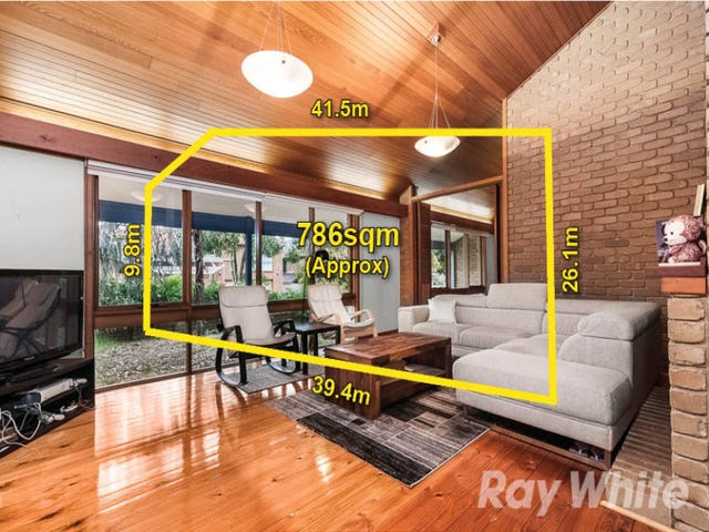 132 Lawrence Road, Mount Waverley, Vic 3149