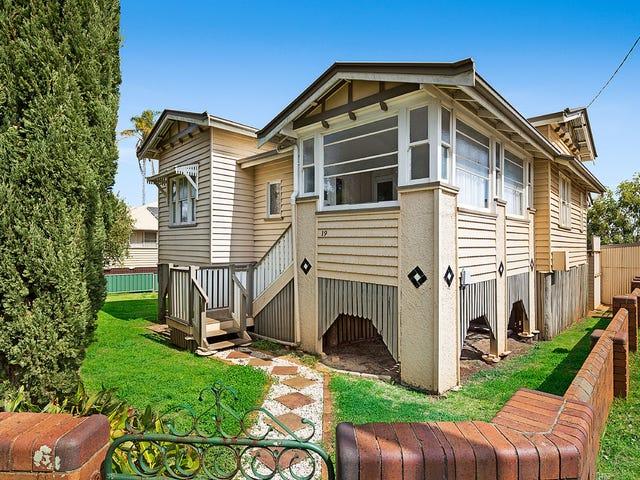 19 Sir Street, East Toowoomba, Qld 4350