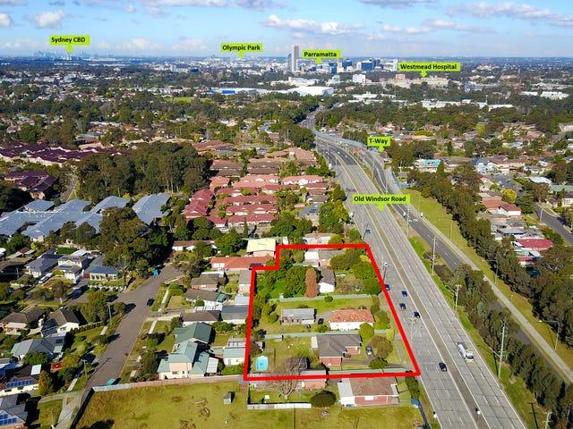 223-235 Old Windsor Road, Old Toongabbie, NSW 2146