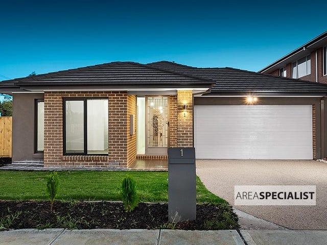 1 Petunia Drive, Keysborough, Vic 3173