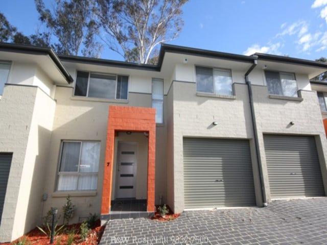 7/64 Hartington Street, Rooty Hill, NSW 2766