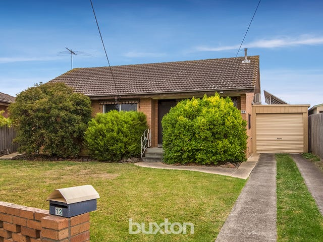 12 Banksia Court, Newcomb, Vic 3219