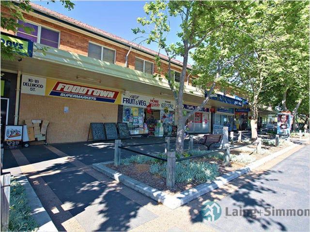 9/12 Dellwood Street, Granville, NSW 2142