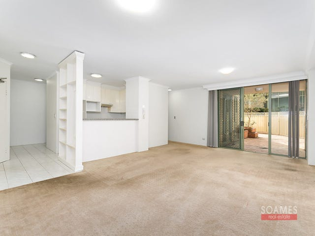 76/107-115 Pacific Highway, Hornsby, NSW 2077
