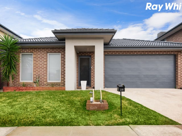 29 Union Street, Clyde North, Vic 3978