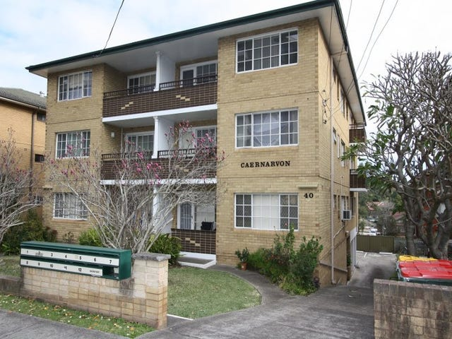 10/40 West Parade, West Ryde, NSW 2114