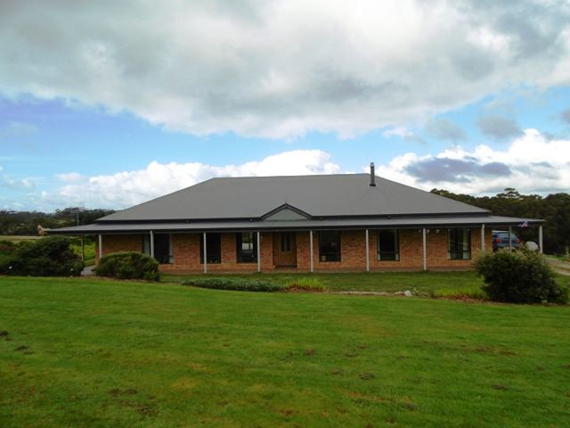 61 Mauds Road, Scotchtown, Tas 7330