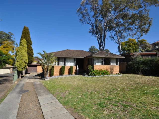 3 Wilton Place, Georges Hall, NSW 2198