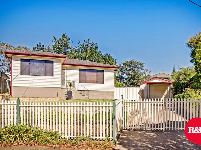 6 Peke Place, Rooty Hill, NSW 2766