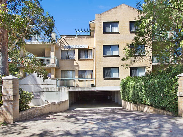 14/10 Hythe Street, Mount Druitt, NSW 2770