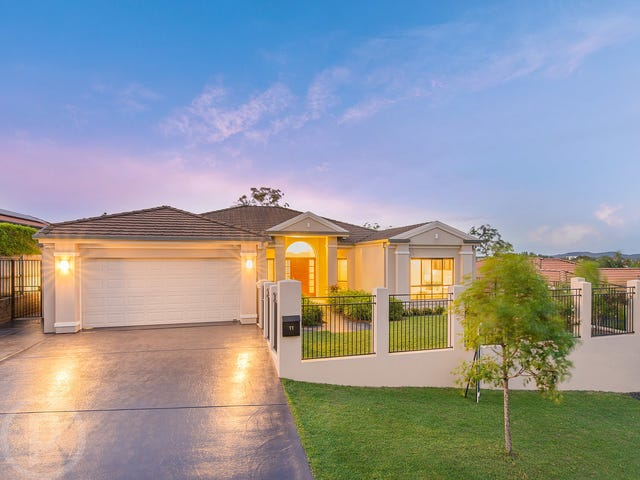 11 Apple Blossom Place, Eight Mile Plains, Qld 4113