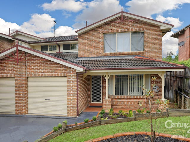 2/51 James Henty Drive, Dural, NSW 2158