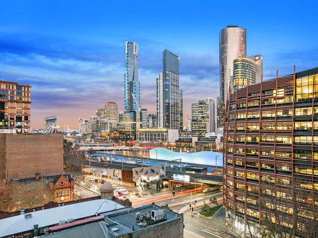 1005 534 Flinders Street, Melbourne, Vic 3000