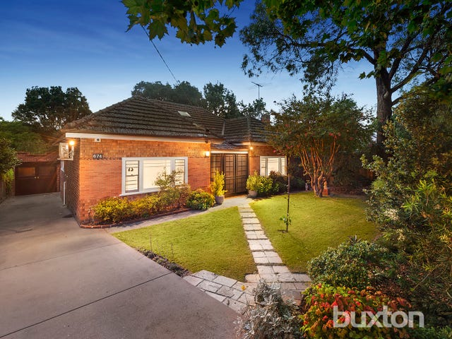 674 Riversdale Road, Camberwell, Vic 3124