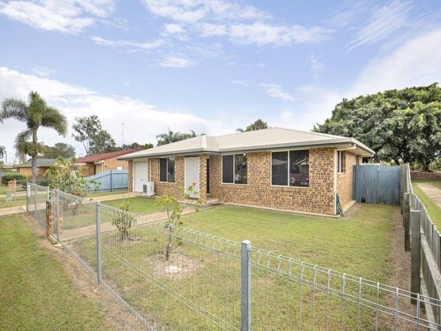 14 Allawah Road, Avenell Heights, Qld 4670