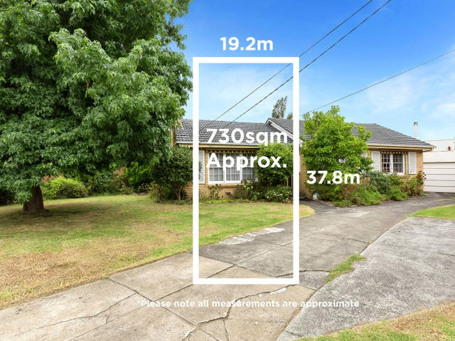 110 Bogong Avenue, Glen Waverley, Vic 3150