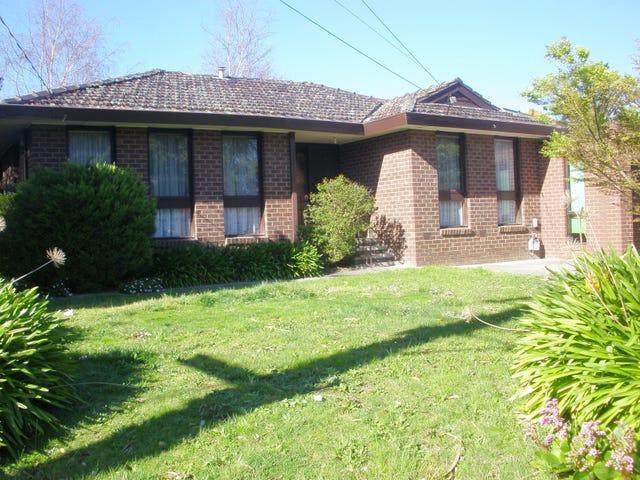 1/30 Broughton Avenue, Croydon, Vic 3136