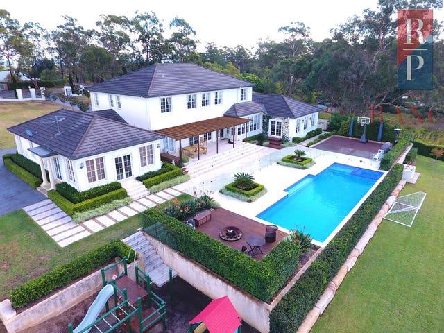 151 Pitt Town Road, Kenthurst, NSW 2156