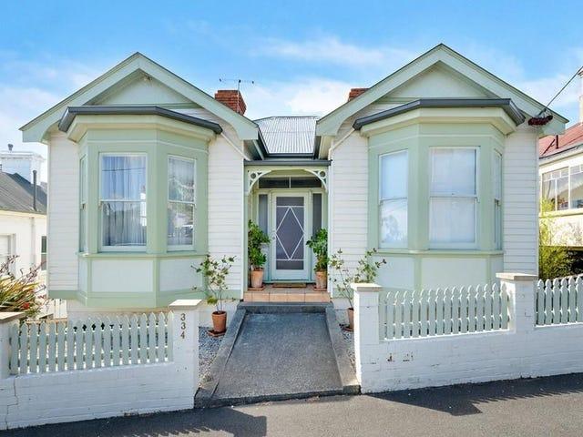 3/334 Liverpool Street, West Hobart, Tas 7000
