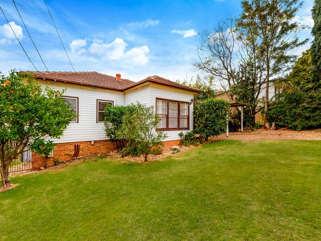 18 Dobson Crescent, Ryde, NSW 2112