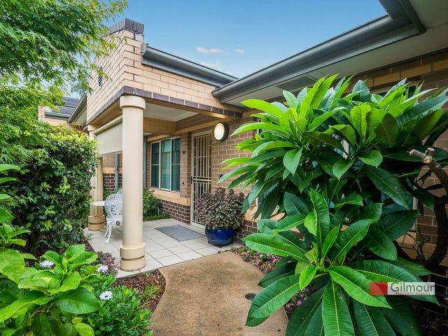 Villa 108/1a Mills Road, Glenhaven, NSW 2156