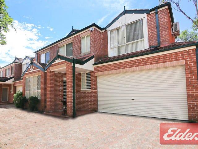 4/92 Metella Road, Toongabbie, NSW 2146
