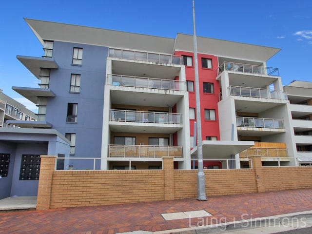 64/21-29 Third Avenue, Blacktown, NSW 2148