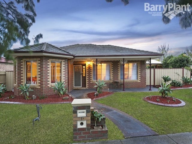 18 Parkwood Avenue, Narre Warren South, Vic 3805