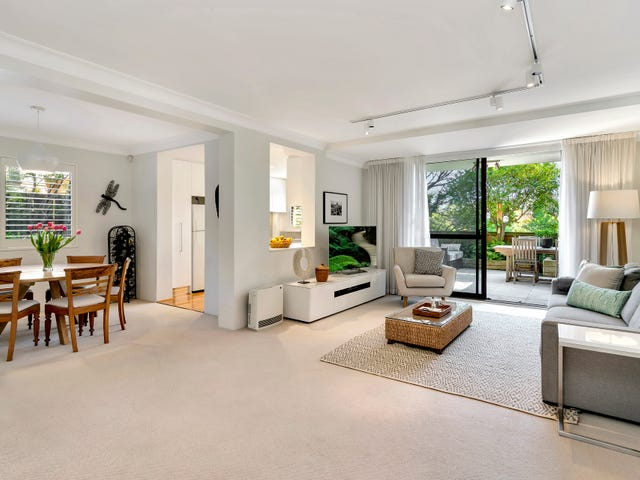 3/2-4 Boronia Street, Wollstonecraft, NSW 2065