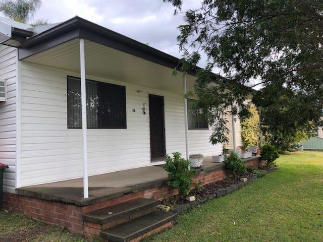 57 WATKINS STREET, Elermore Vale, NSW 2287