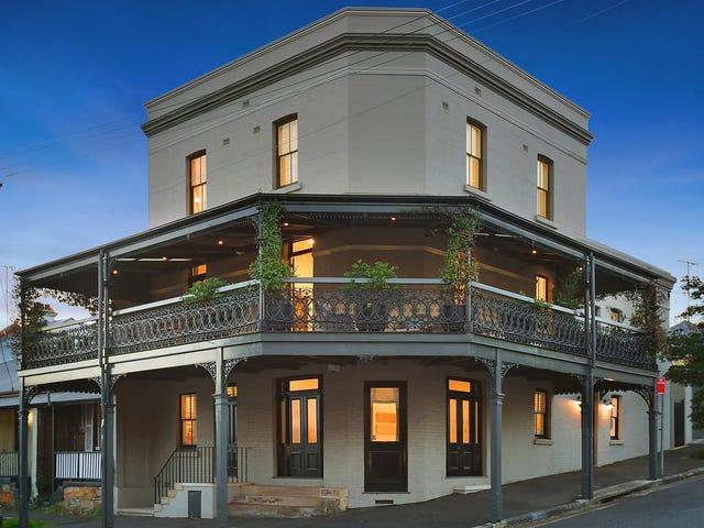 31 Mansfield Street, Rozelle, NSW 2039