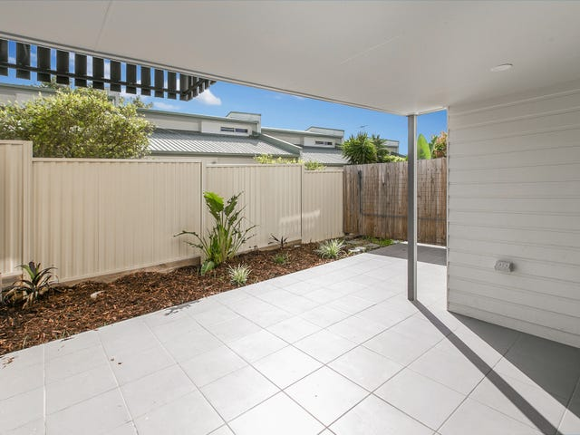 4/16 Macquarie Street Booval, Booval, Qld 4304