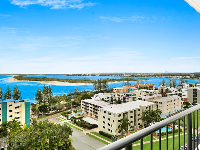 1092/80 Lower Gay Terrace - Aspect, Caloundra, Qld 4551
