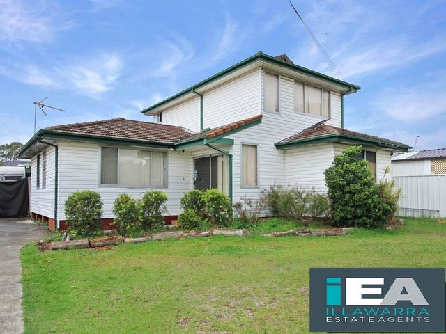 22 Thomas Street, Lake Illawarra, NSW 2528