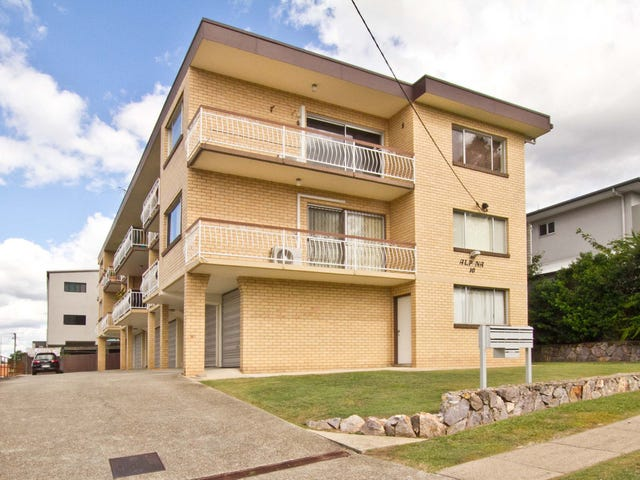 3/10 Mcilwraith Street, Everton Park, Qld 4053