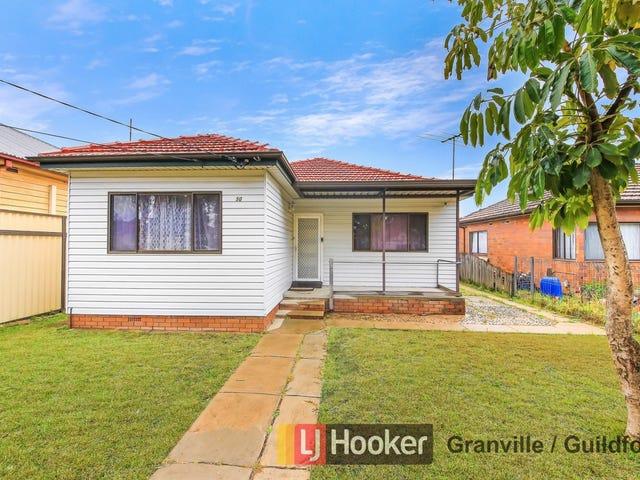 50 Gregory Street, Granville, NSW 2142