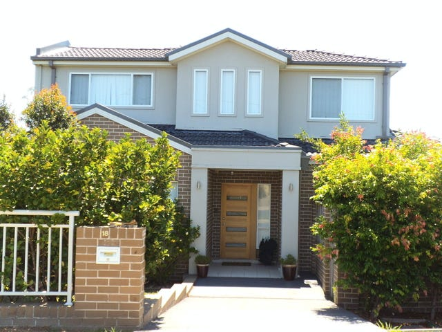 18 Wyena Road, Pendle Hill, NSW 2145