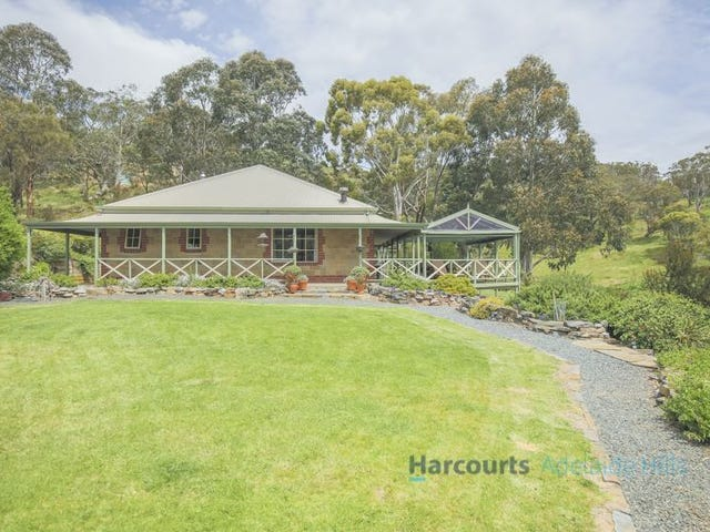 84 Lee Road, Kenton Valley, SA 5233