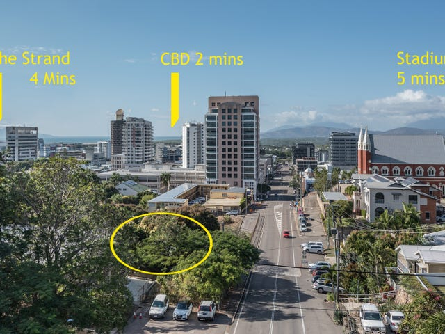 275-277 Stanley Street, Townsville City, Qld 4810