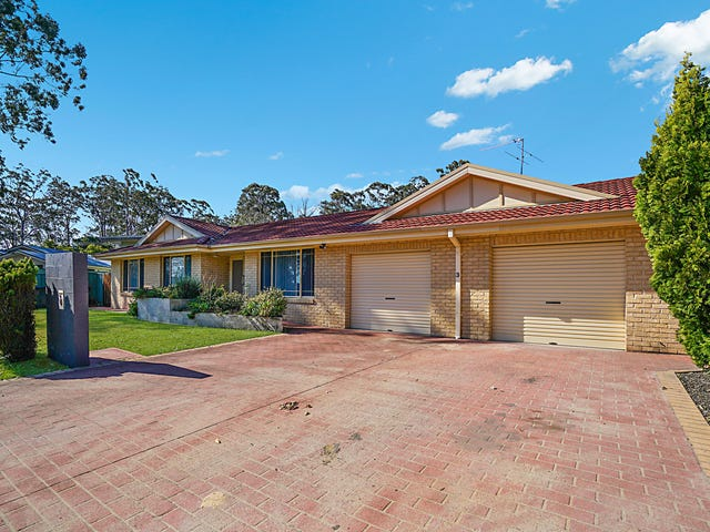 3 and 3a Deaves Road, Cooranbong, NSW 2265