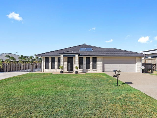 5 Jamie Crescent, Gracemere, Qld 4702