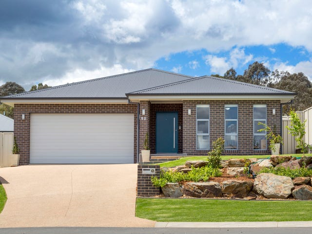 50 Felstead Circuit, Thurgoona, NSW 2640