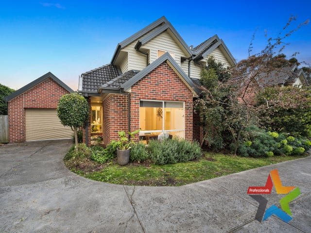 6/11 William Road, Croydon, Vic 3136