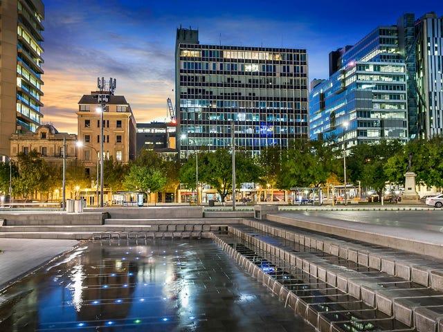 11/185-191 Victoria Square, Adelaide, SA 5000